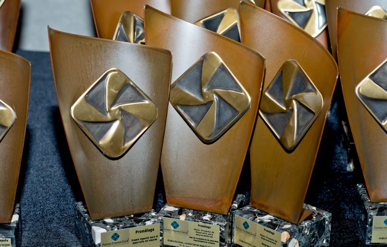 Palmarés Premios Empresa Social 2015