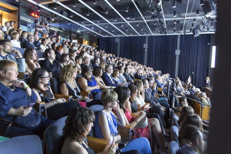 La gala de Premios Empresa Social rompe récord de visualizaciones  en Streaming