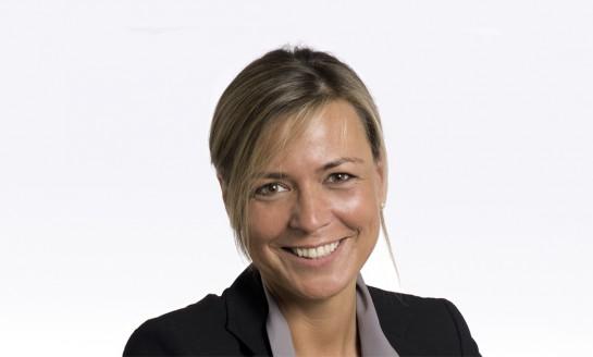 Olga Martínez, Miembro del jurado 2016.
