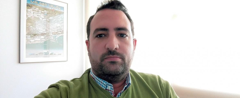 Mariano Morán, Miembro del Jurado 2016