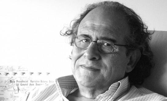 Juan Carlos Malagoli, Miembro del Jurado 2016.