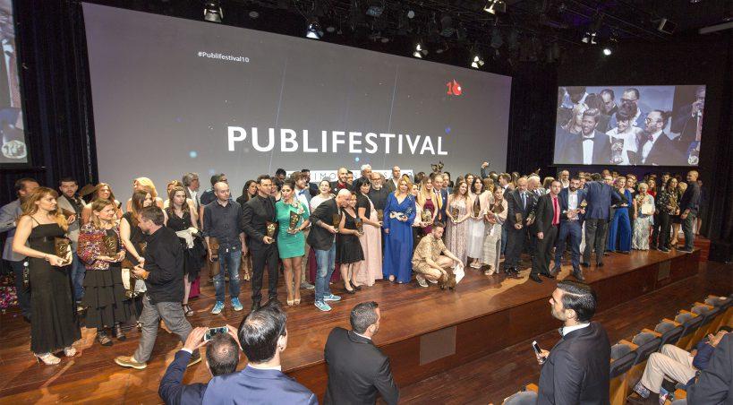 Vídeo de la gala Premios Empresa Social Quinto Aniversario