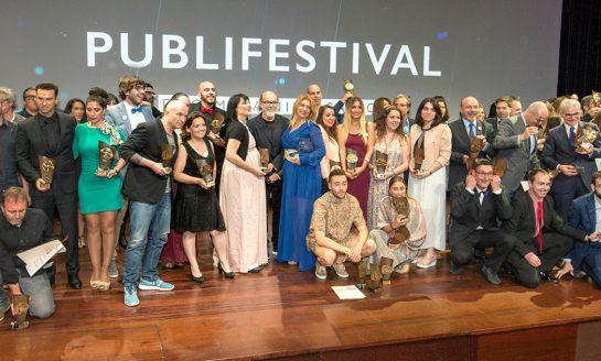 Éxito rotundo de los Premios Empresa Social 2016