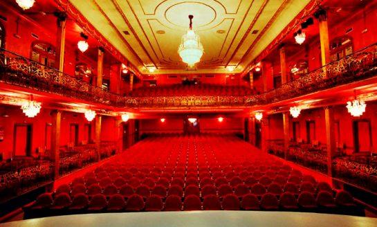 La 8º edición se celebrará el 25 junio en el Teatro Infanta Isabel, Madrid