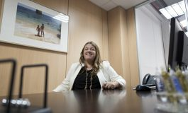 Cecilia Coll, Presidenta del Jurado 2015