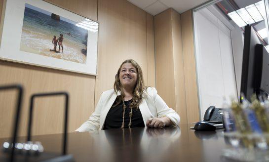 Cecilia Coll, Miembro del Jurado 2014