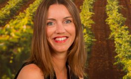 Ruth Chocarro, Directora de Relaciones Institucionales de Pernod Ricards Bodegas