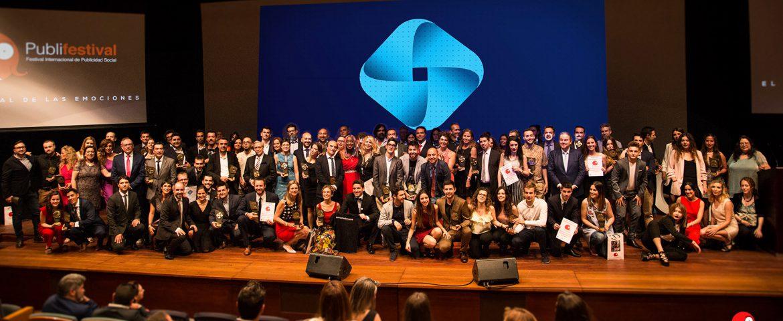 Gran éxito en la 6ª edición de los Premios Empresa Social 2017