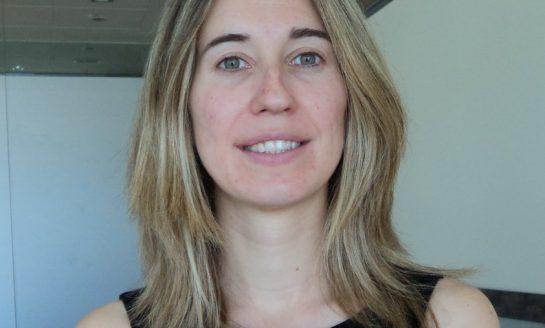 Eva María Lamalfa, Miembro del Jurado 2013