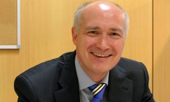 José Manuel Sedes, Miembro del Jurado 2014