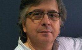 Jose Antonio Ortuño, Miembro del Jurado 2013