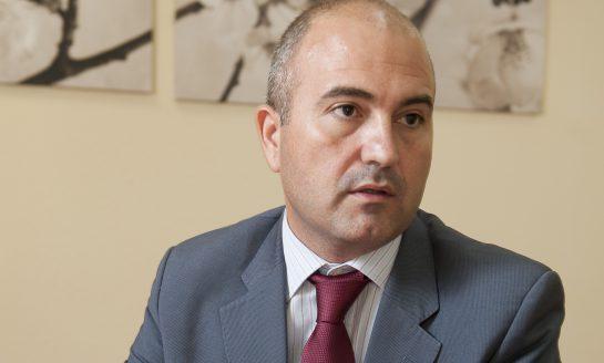 Lucio Fernández, Miembro del Jurado 2013