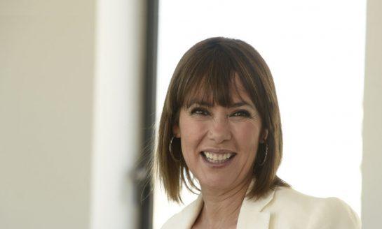 Mabel Lozano, Presentadora 2018