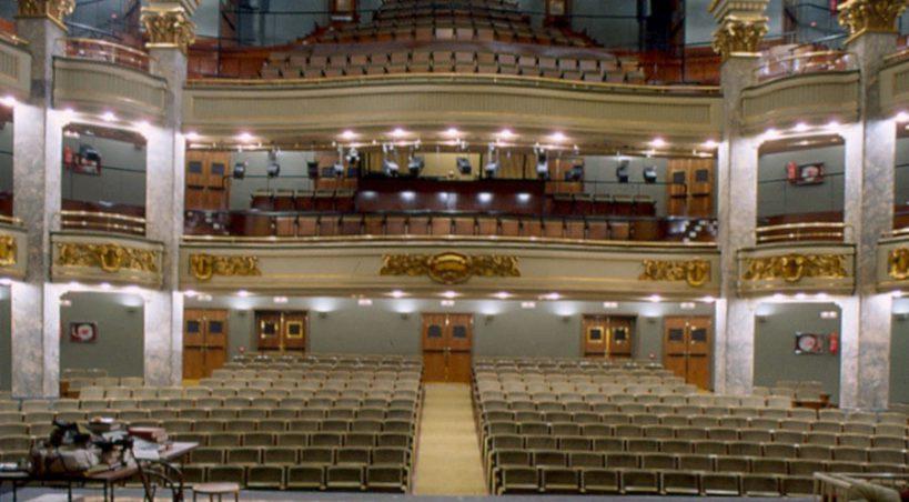 Premios Empresa Social tiene nueva sede, Madrid