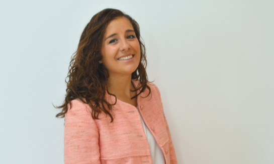 María del Mar Salvador, Directora Dpto. Relaciones Institucionales Grupo ADL