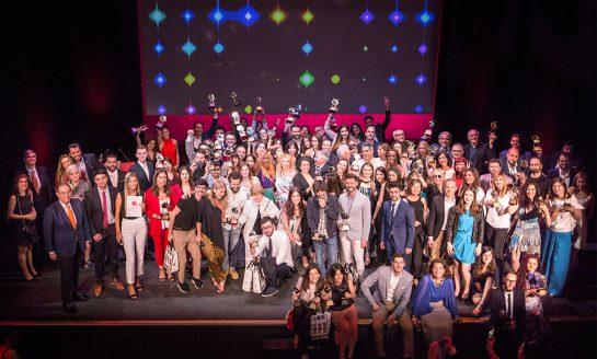 Gran éxito de los Premios Empresa Social 2018