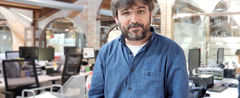 Jordi Évole, Premio de Honor a la Labor más Responsable en Comunicación y Empresa Social