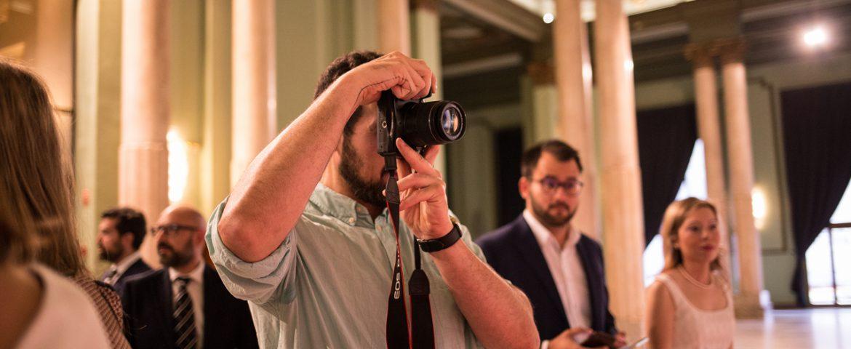 Fotos y Vídeos de Gala 2018