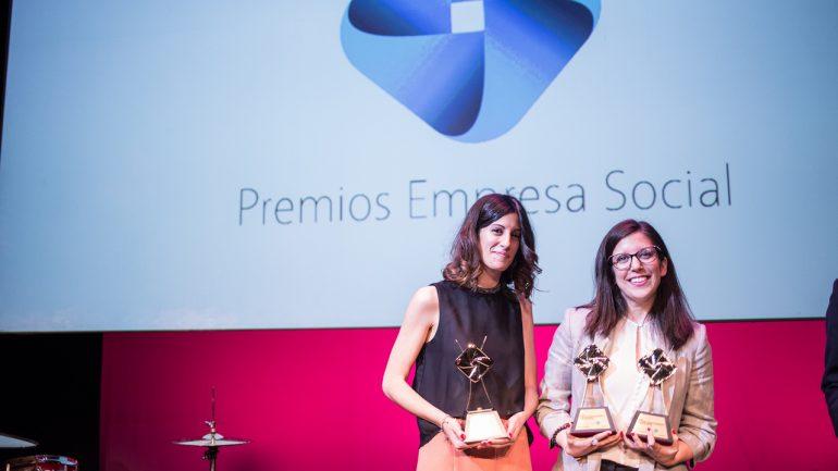 Viesgo, Premio Platino en Premios Empresa Social 2018