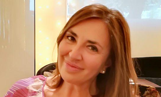 Milagros Mateos, Miembro del Jurado 2019